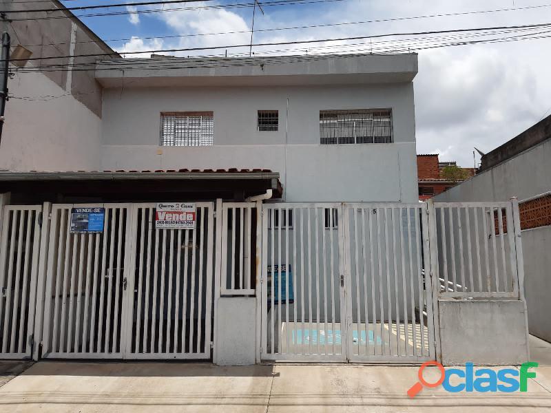 BRA 4190 Jardim São Pedro! Casa Comercial !!! 4