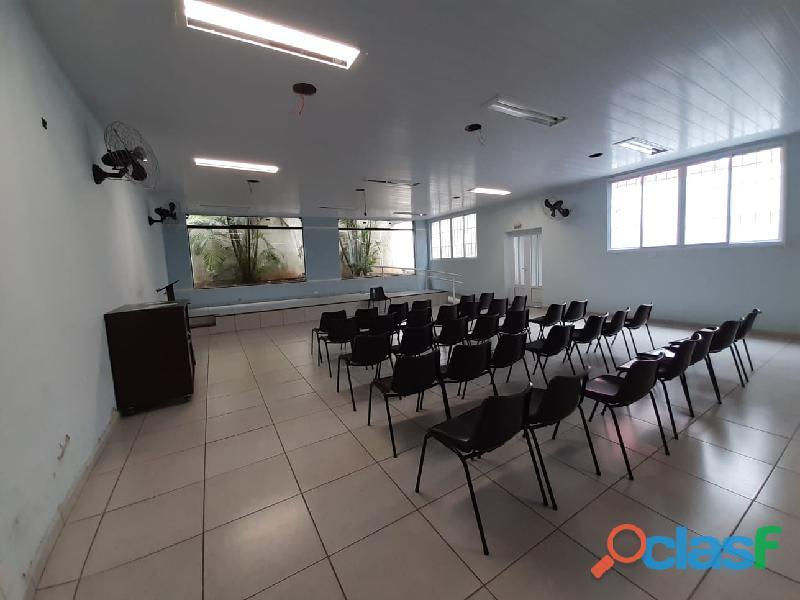 BRA 4190 Jardim São Pedro! Casa Comercial !!! 3