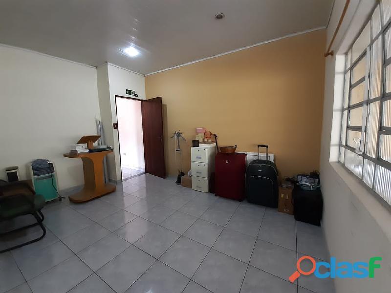 BRA 4190 Jardim São Pedro! Casa Comercial !!! 7