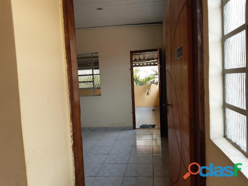 BRA 4190 Jardim São Pedro! Casa Comercial !!! 5