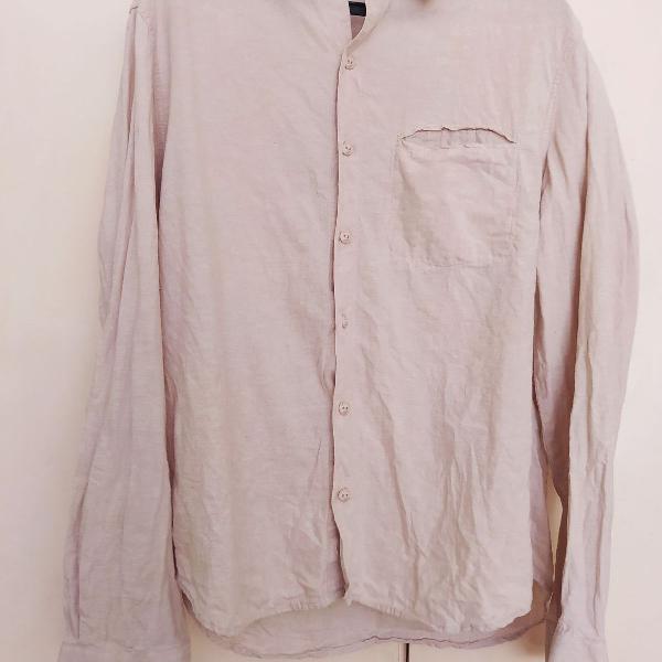 Camisa hering fashion