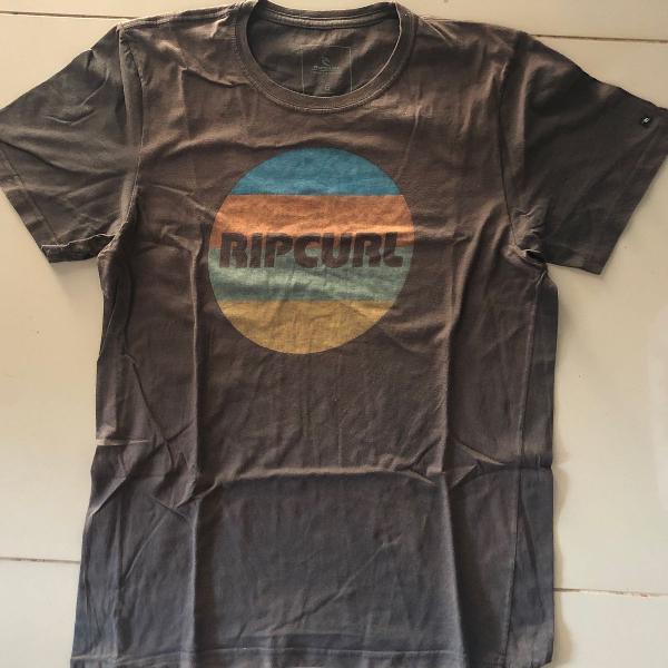 Camiseta rip curl - ótimo estado