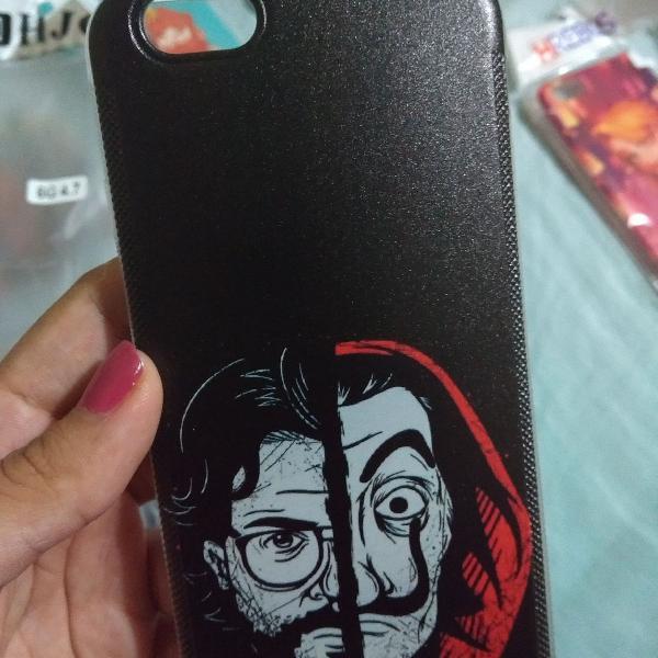 Capa case para iphone 6/6s