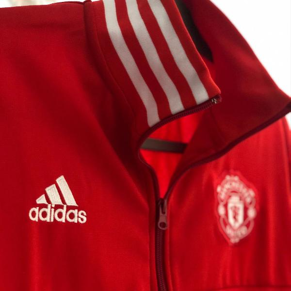 Casaco adidas manchester united