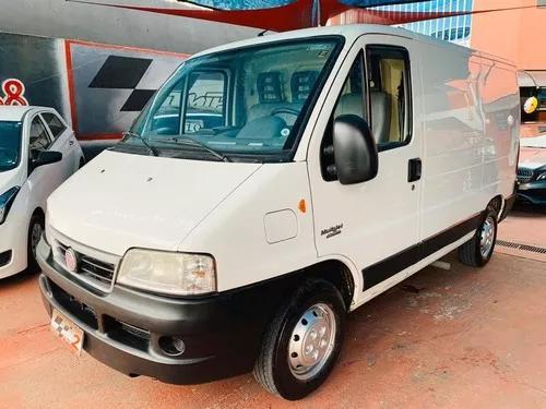 Fiat ducato cargo curto 2.3 me diesel 2.3 multijet 7,5m3