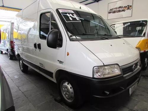 Fiat ducato maxi. curta 2.3 t.alto me diesel 2.3 multijet