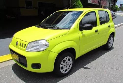 Fiat uno vivace/rua 1.0 evo fire flex 8v 5p uno vivace