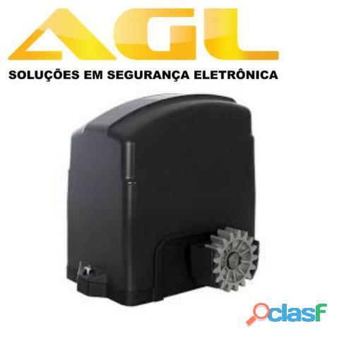 Kit motores de 1/4 | portões eletrônicos de alumínio| alcântara   vendas e serviços