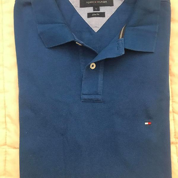 Polo tommy hilfiger g