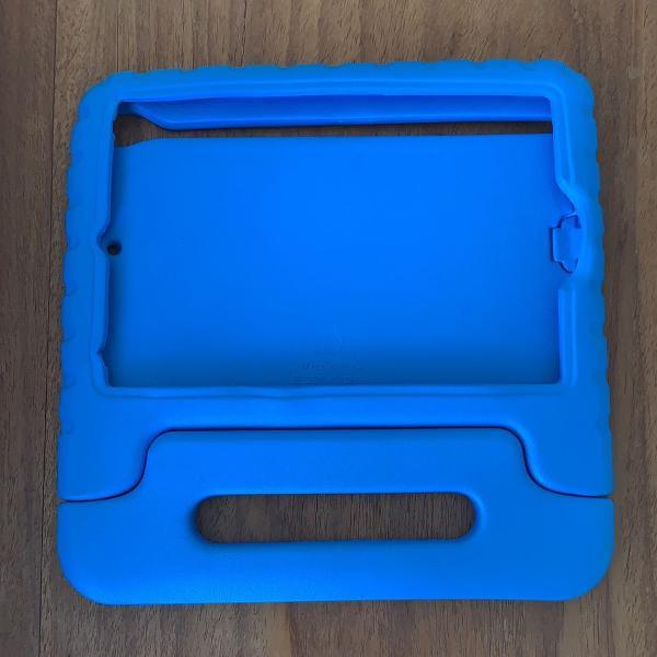 Porta ipad capa protetora