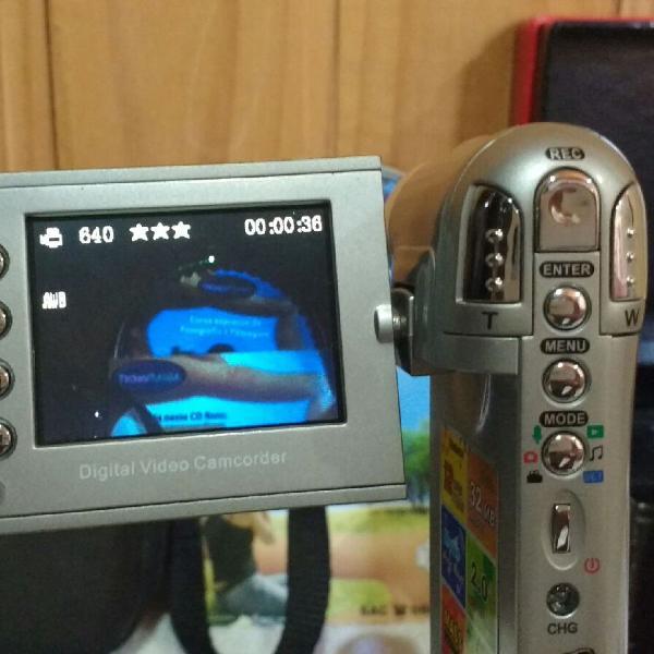 Reliquia máquina fotográfica tekpix