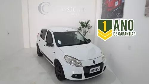 Renault sandero expression hi-flex 1.0 16v 5p 1.0 16v