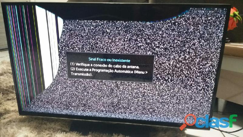 Smart tv samsung 32 polegadas