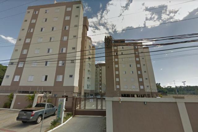 Timo apartamento para locação na cidade de taubaté!