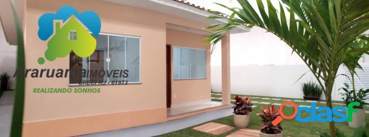 Oportunidade Unica casa nova com 2 quartos sem entrada 3