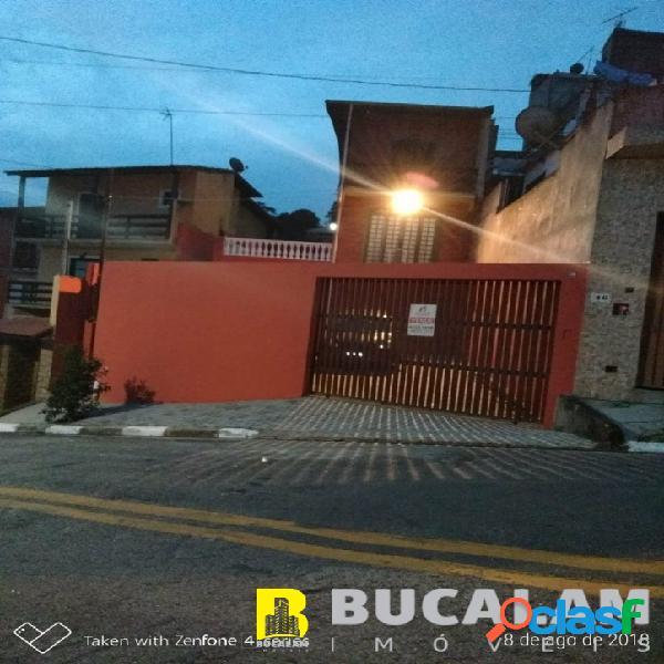 Casa à venda no Parque Monte Alegre