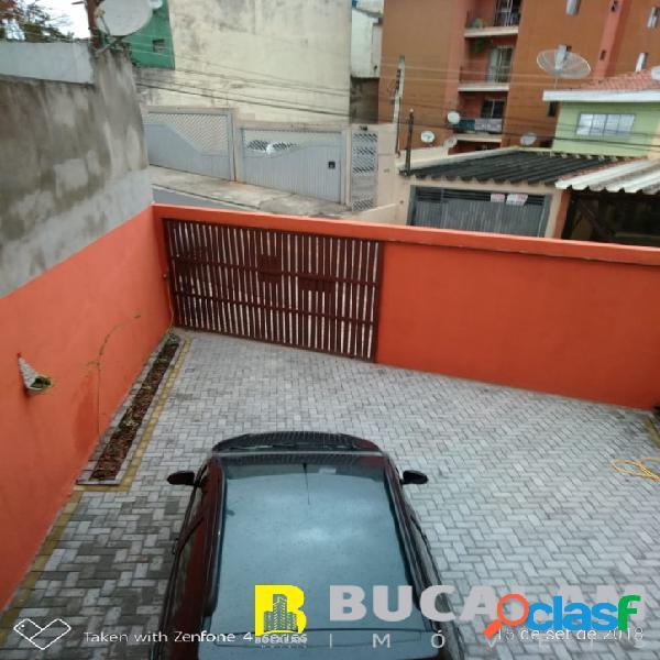 Casa à venda no Parque Monte Alegre 2