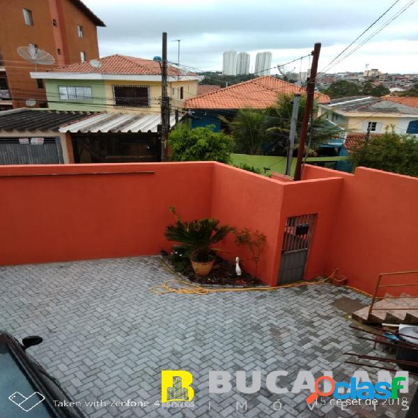 Casa à venda no Parque Monte Alegre 3