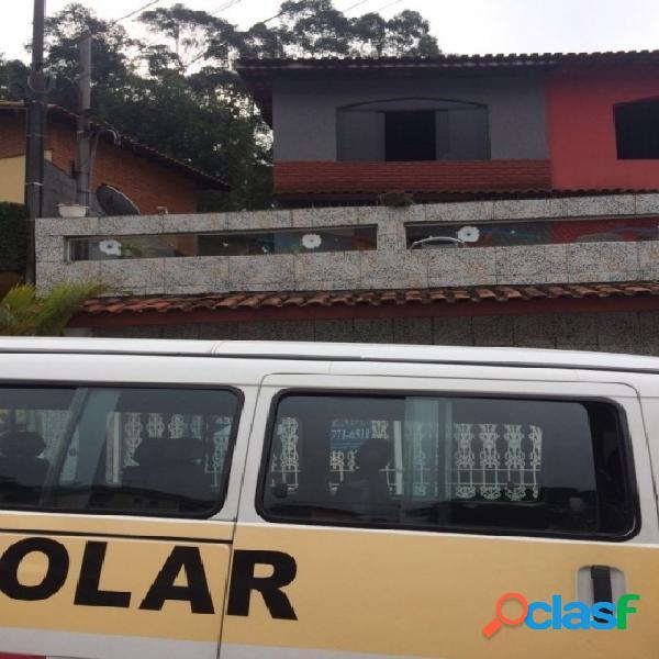 Casa em condomínio para venda - Parque Monte Alegre
