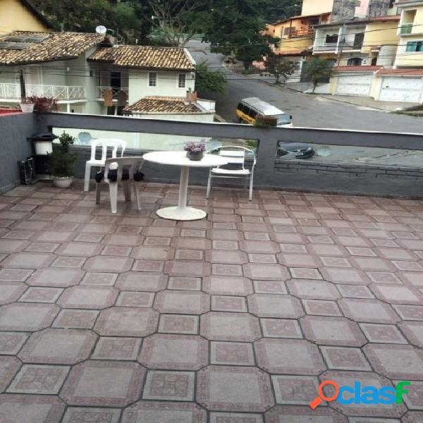 Casa em condomínio para venda - Parque Monte Alegre 1