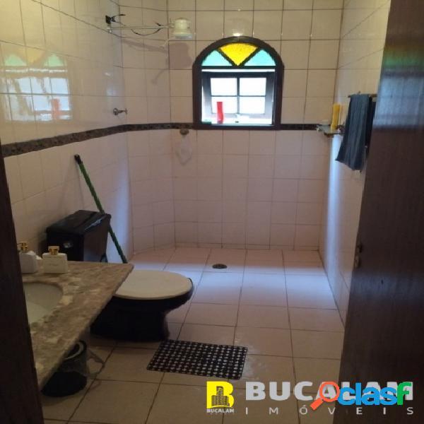 Casa em condomínio para venda - Parque Monte Alegre 3