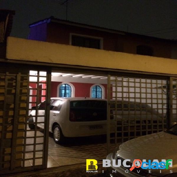 Casa em condomínio para venda - Vila das Oliveiras