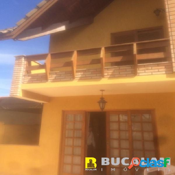 Casa para venda - Jardim América 2
