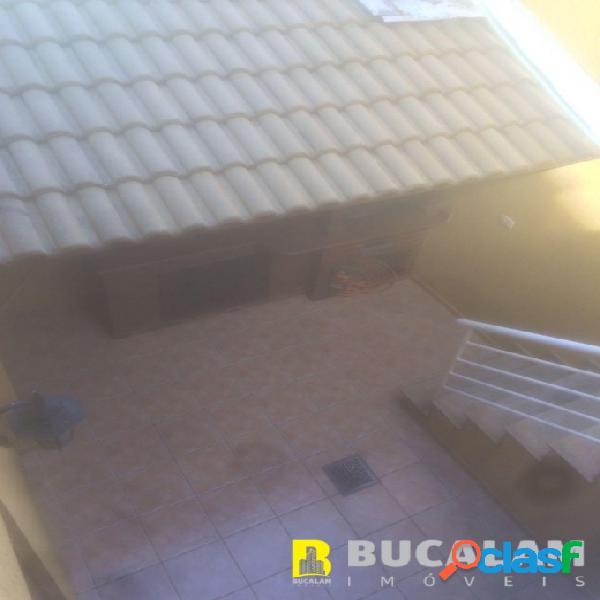 Casa para venda - Jardim América 3