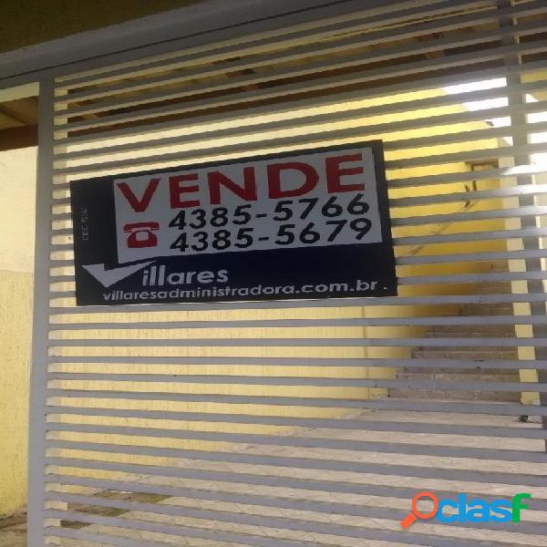 Casa para venda - Jardim Monte Belo (Raposo Tavares)
