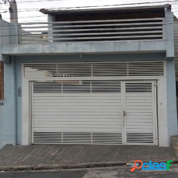 Casa para venda - Jardim Record
