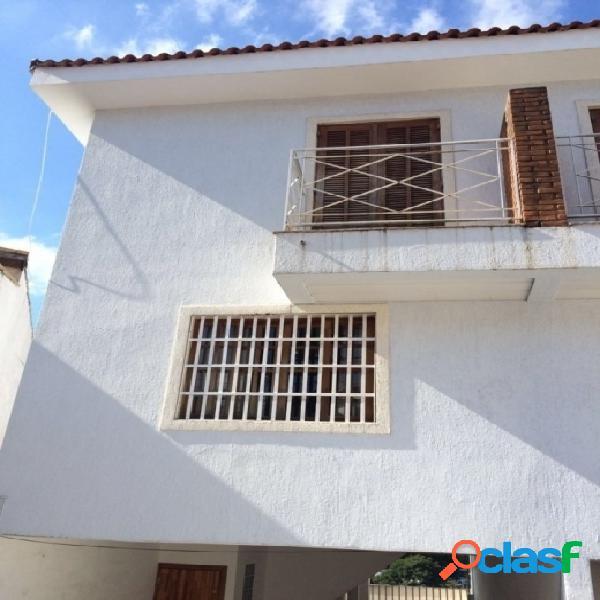 Casa para venda - Parque Monte Alegre