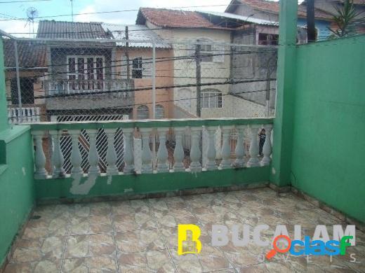 Casa para venda - Jardim Henriqueta