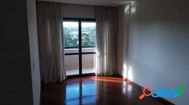 Apartamento mobiliado no edifício alpha life em alphaville- 2 dormitorios