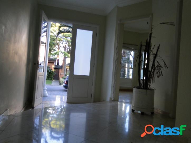 Casa residencial, alphaville 06