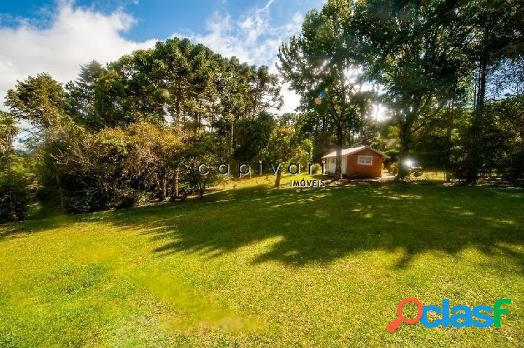 Casa com terreno plano - alto da boa vista - ref. 1005