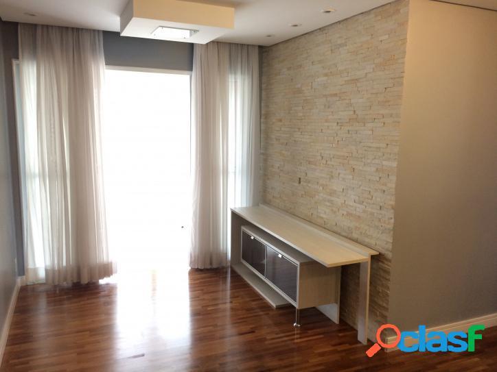 Apartamento para venda condomínio alpha style