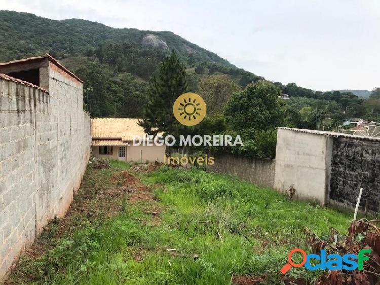 Terrenos á venda em terra preta - 600 m²