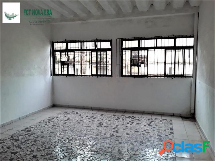 Amplo Conjunto Comercial / Residencial - Vila Nova / Santos