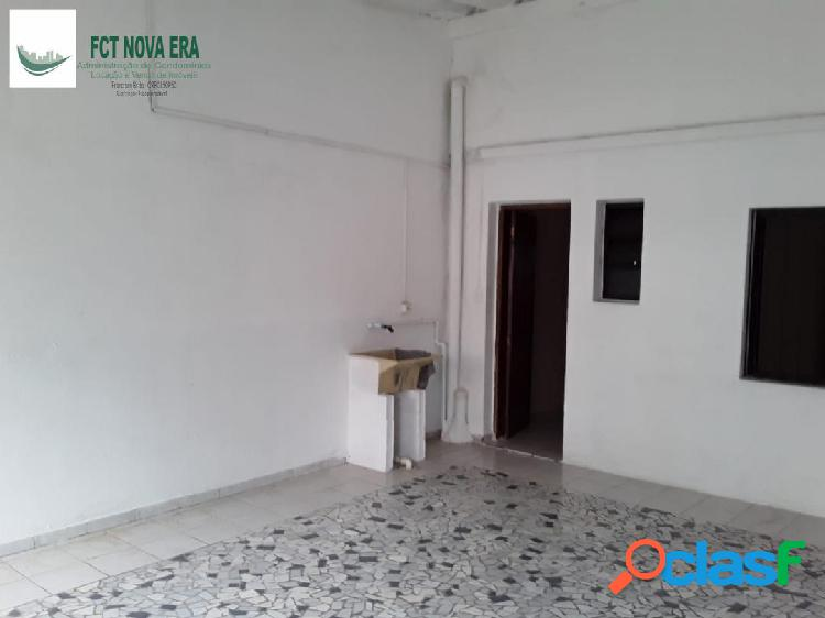 Amplo Conjunto Comercial / Residencial - Vila Nova / Santos 2