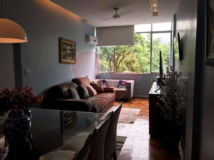 Apartamento 2 qts c/ 1 suíte