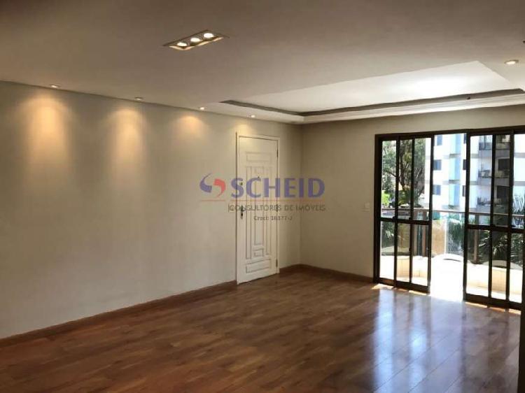 Apartamento lindo 90m² 2 dormitórios
