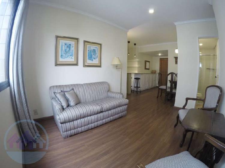 Apartamento para aluguel na vila nova conceição
