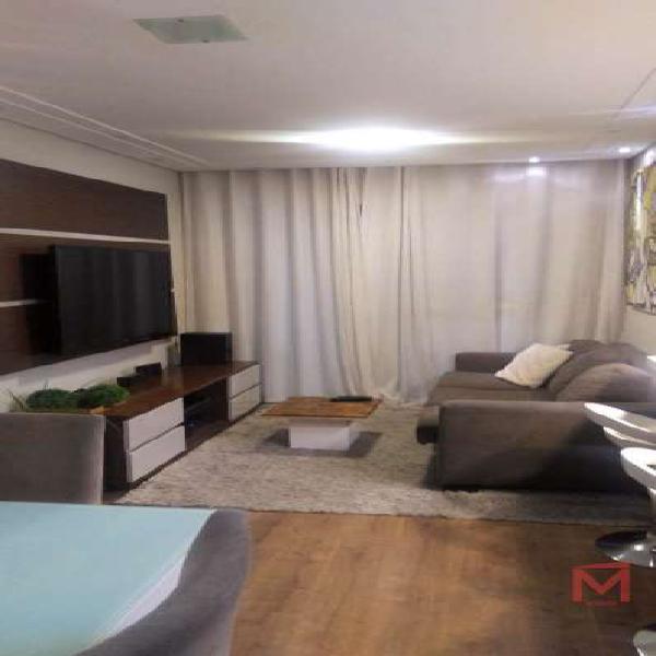 Apartamento à venda no bairro vila regente feijó em são