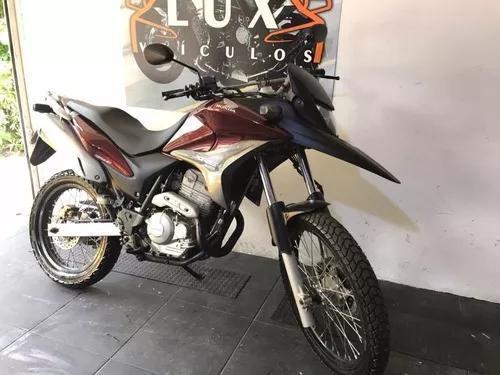 Honda xre 300 2010
