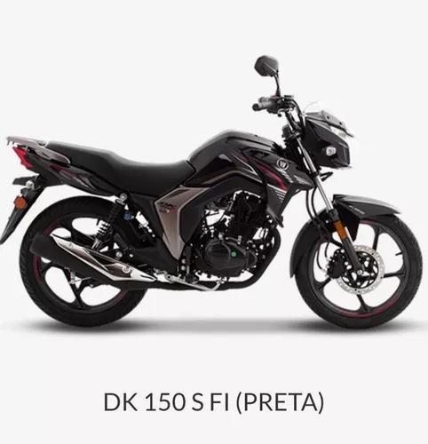 Suzuki Dk 150s Fi 2021 - Consultor (A)