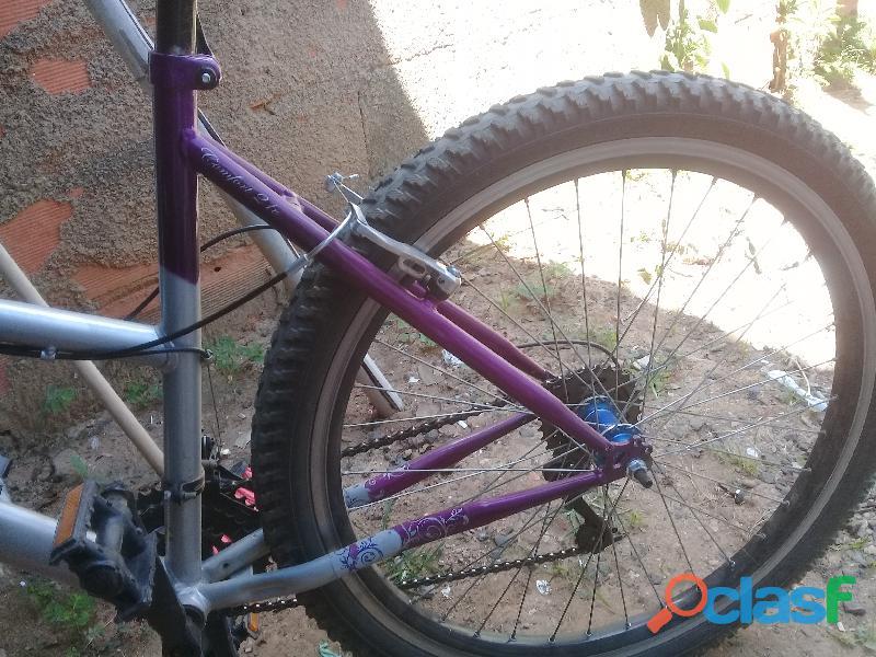 Bicicleta Caloi aro 26 1