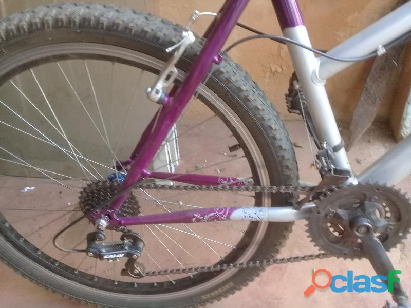 Bicicleta Caloi aro 26 2