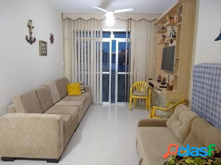 Em Cabo Frio apartamento para temporada com Diária de 500 reais!