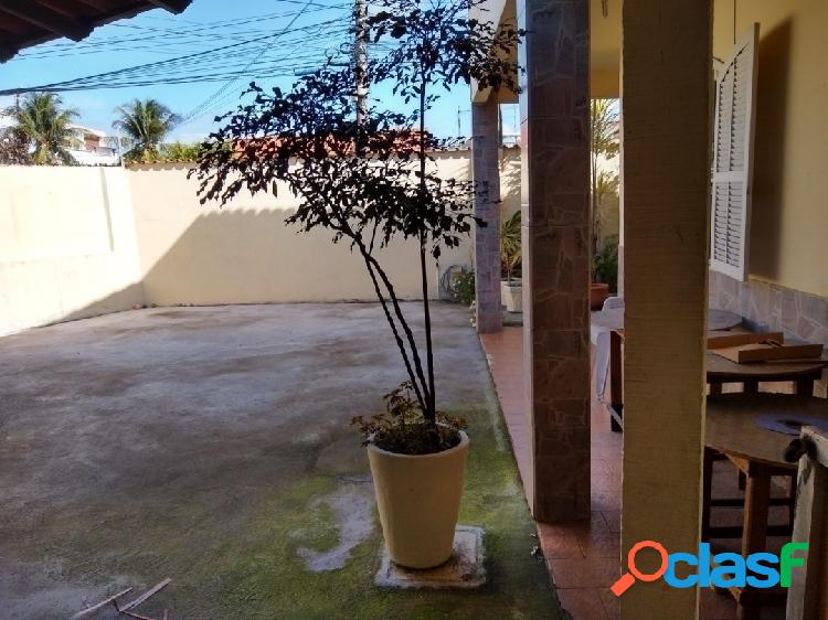 Em Cabo Frio casa independente no Portinho