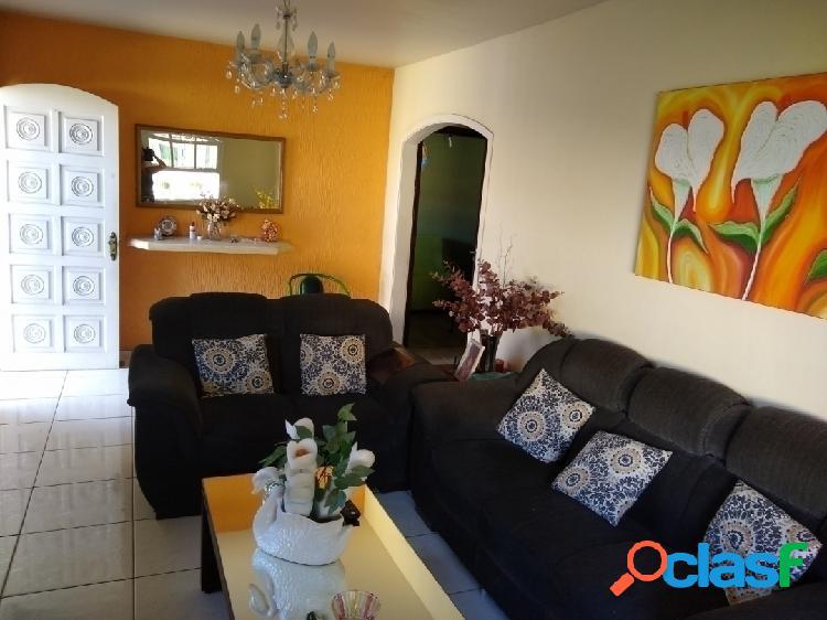 Em Cabo Frio casa independente no Portinho 3